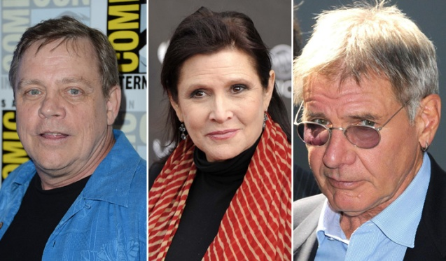 mark-hamill-kerry-fisher-harrison-ford-2013