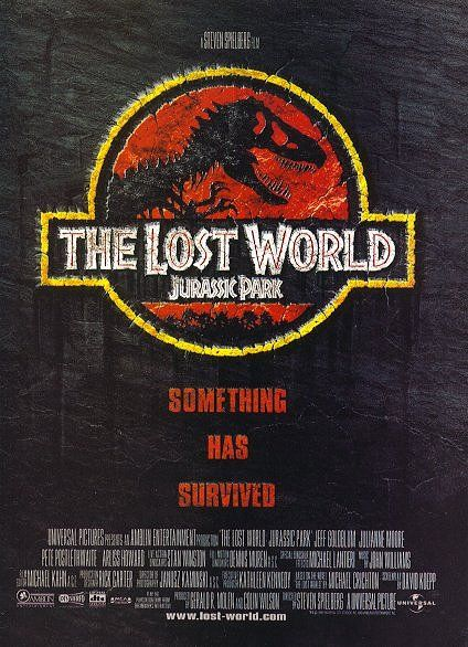 The-Lost-World-poster