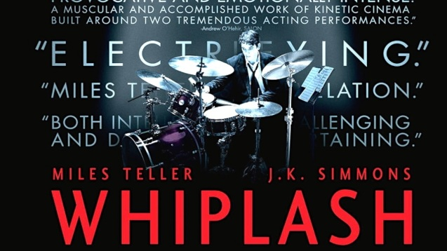 Whiplash-poster
