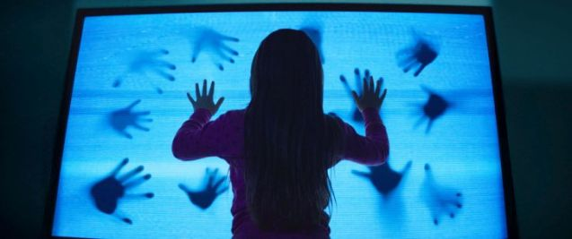 MOVIES Poltergeist 2015 - Promotional Photo