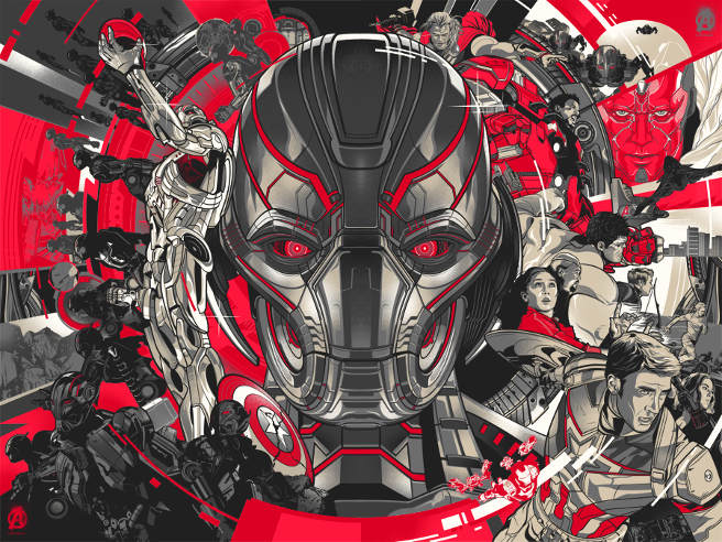 Age Of Ultron 001