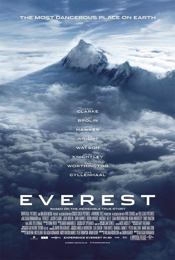 EverestbigmountainPosterimageSv599