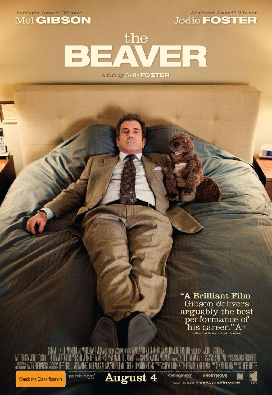 beaver-poster-australia