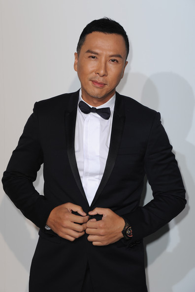 Donnie+Yen+Celebs+Dior+Cruise+Collection+Part+QpZRup7Rczml