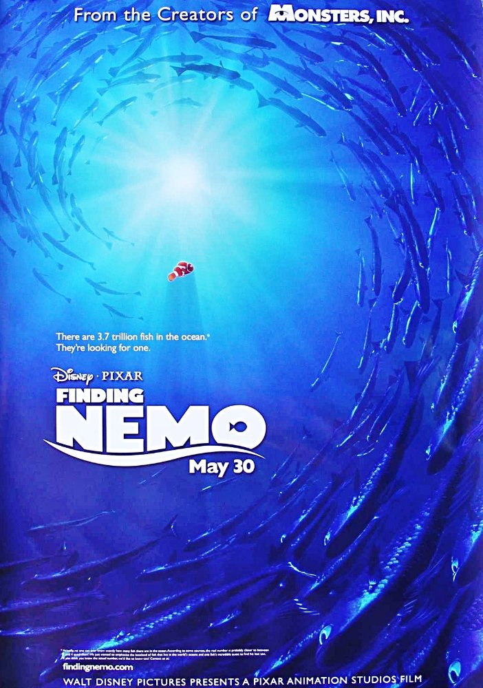 Salem-MA_Finding-Nemo_Disney