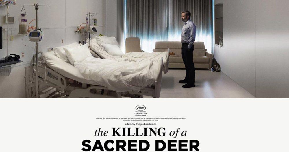 1. killing deer