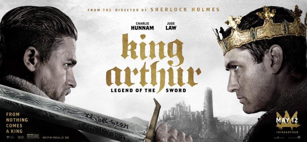 10. king artuth