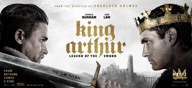 10. king artuth