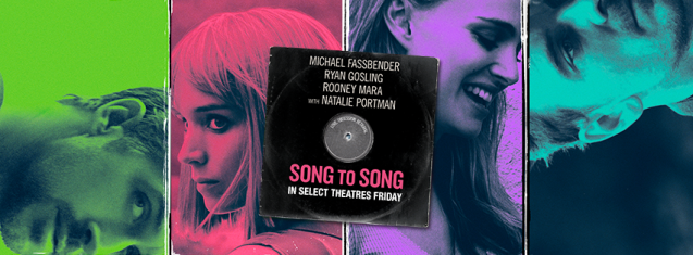 11. song to song