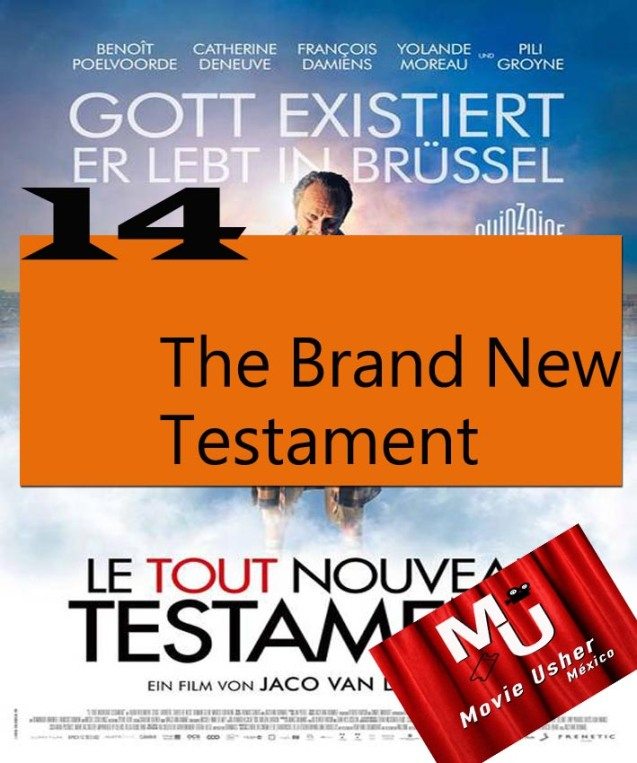14thebrandnewtestament