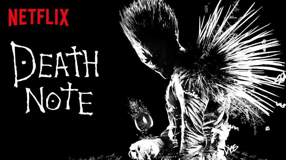 2. death note