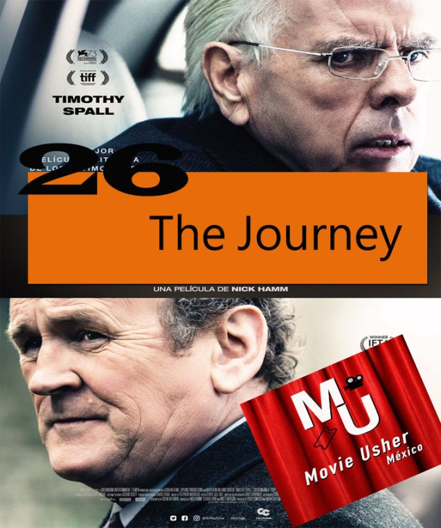 26thejourney