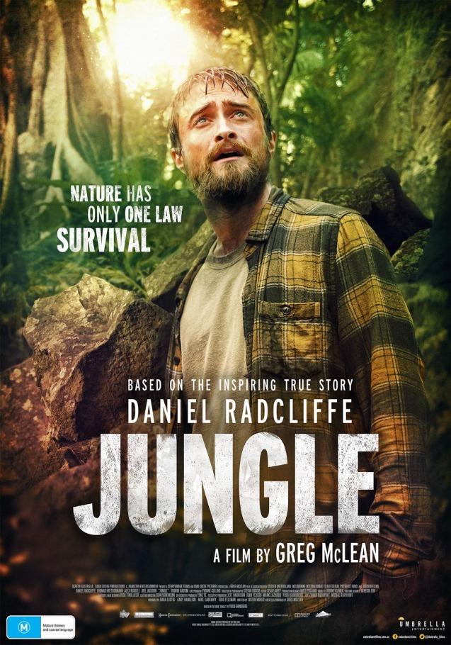 Jungle-AU