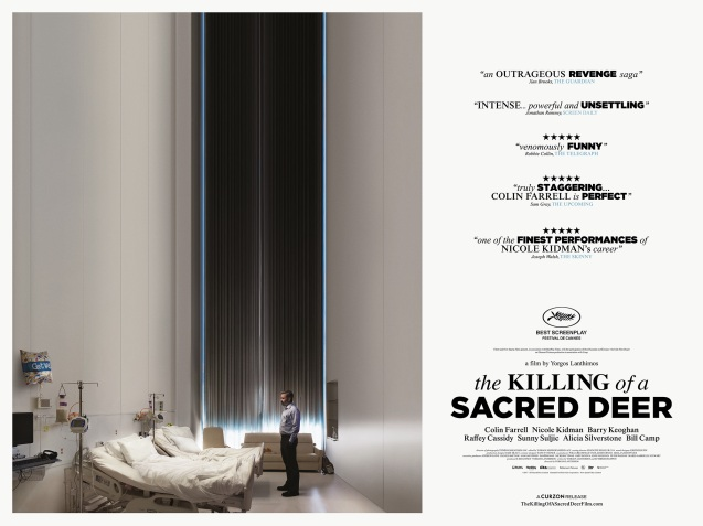 the-killing-of-a-sacred-deer-poster