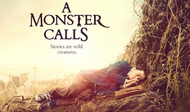 1. A Monster Calls