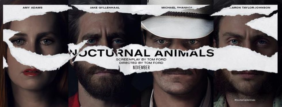 16. Nocturnal Animals.