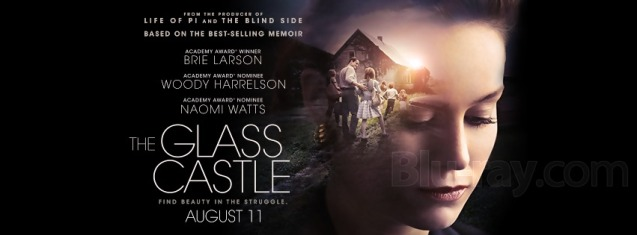 19. The Glass Castle