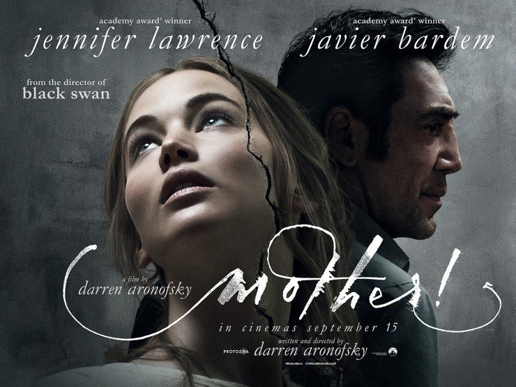 2. mother!
