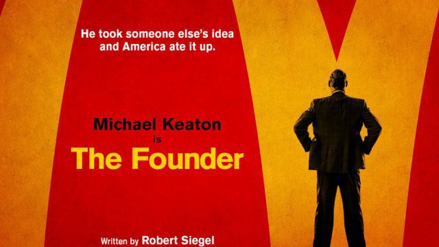 21. The Founder
