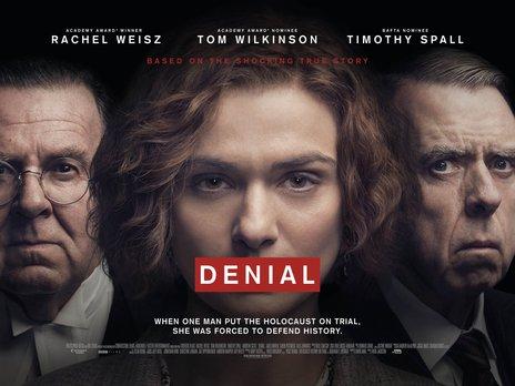 22. Denial