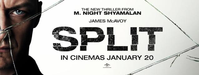 25. Split
