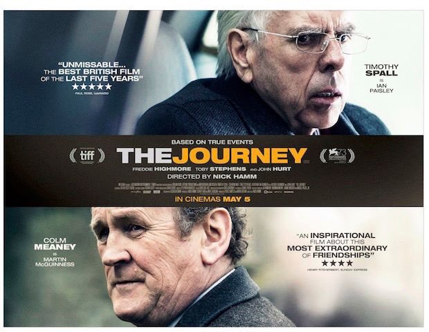 26. The Journey