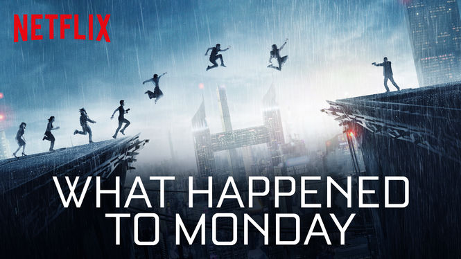 30. What Happened To Monday