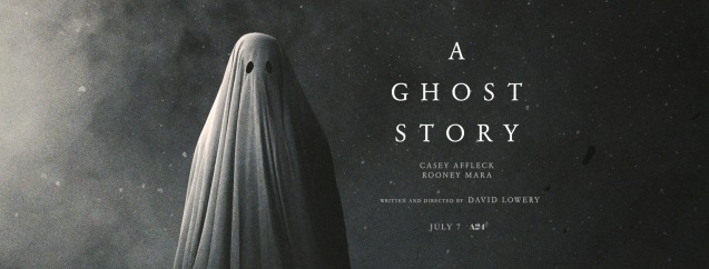 6. A Ghost Story