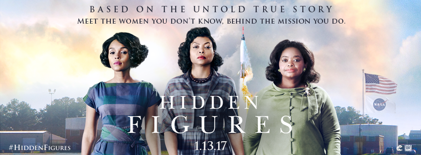 7. Hidden Figures