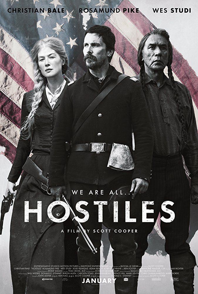 Hostiles-Front