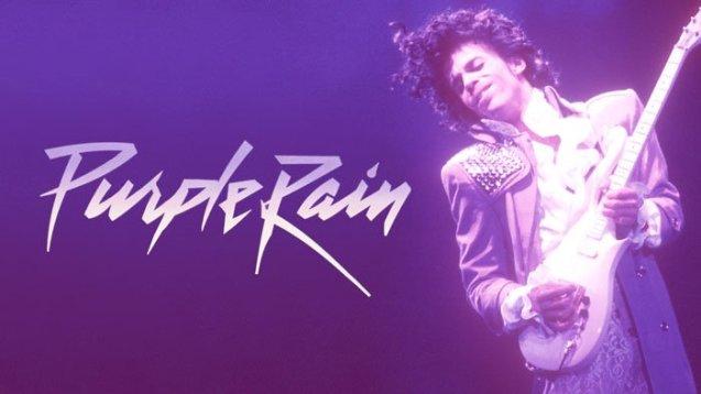 Resultado de imagen de purple rain prince