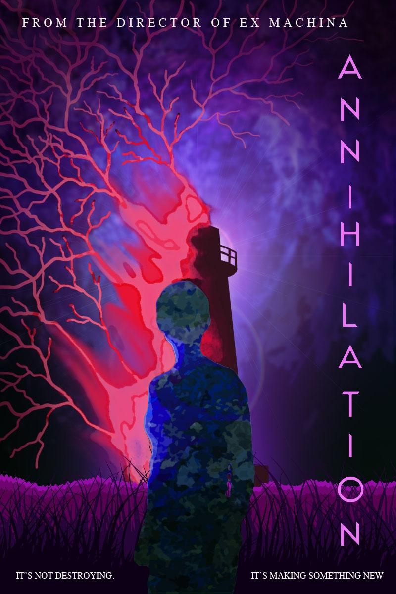 Annihilation_fan_poster