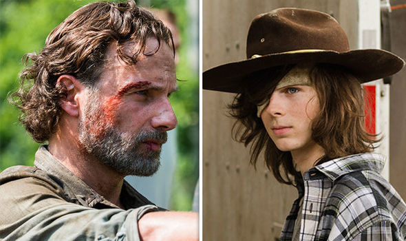 the-walking-dead-rick-carl-907640