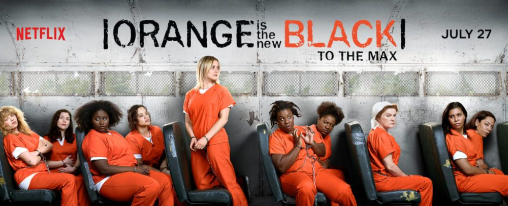 1. Orange is the New Black - copia