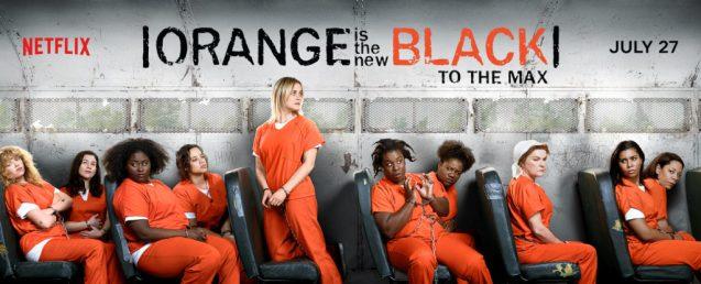 1. Orange is the New Black - copia