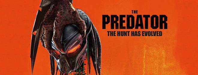 1. Predator