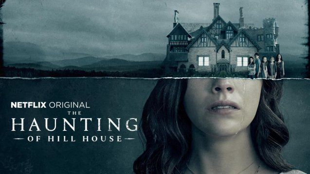 1. The Haunting of Hill House