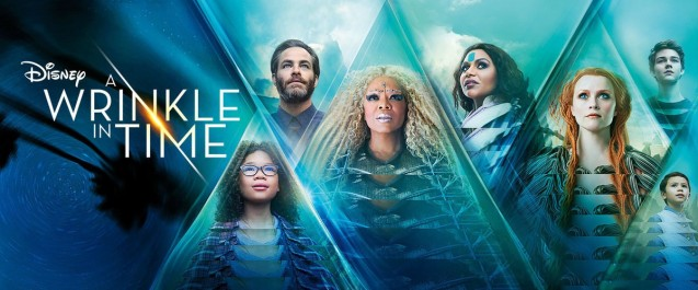 10. A Wrinkle in Time