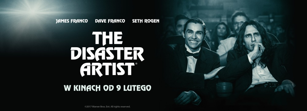 10. The Disaster Artist