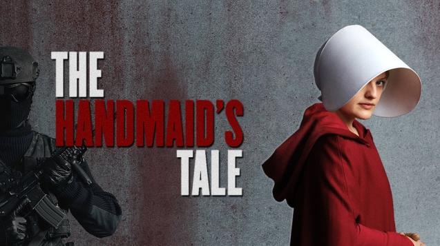 10. The Handmaid Tale