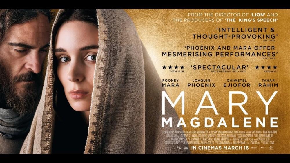 11. Mary Magdalene