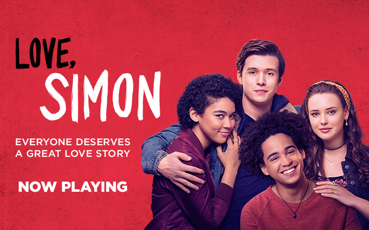 12. Love Simon
