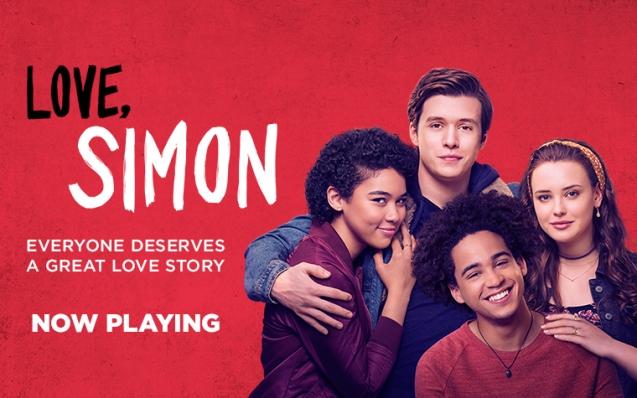12. Love Simon