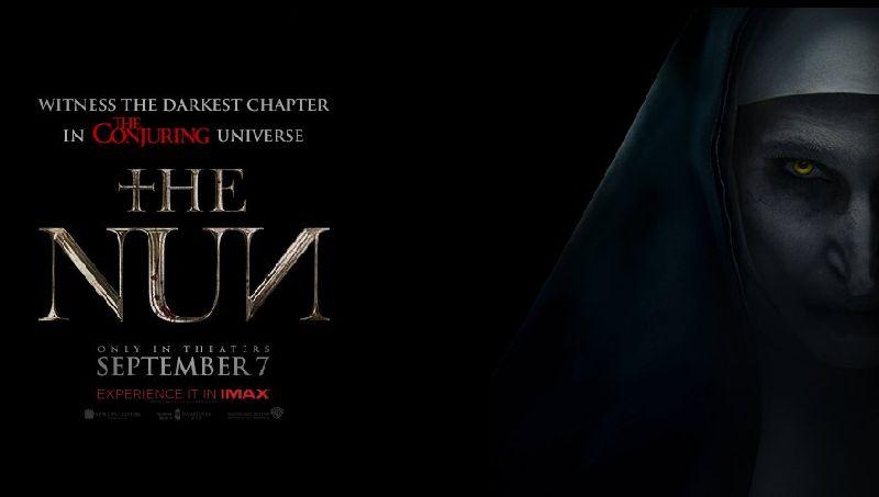 12. The Nun