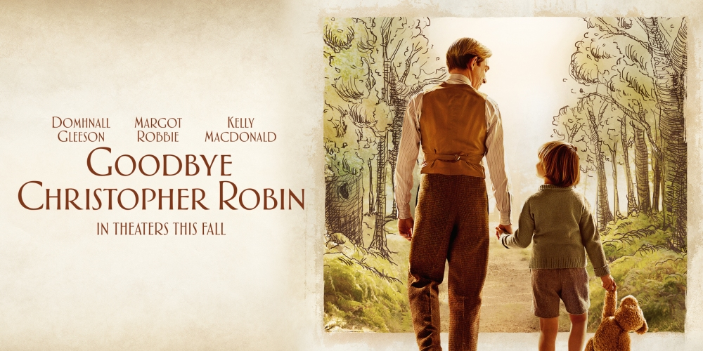 13. Goodbye Christopher Robin