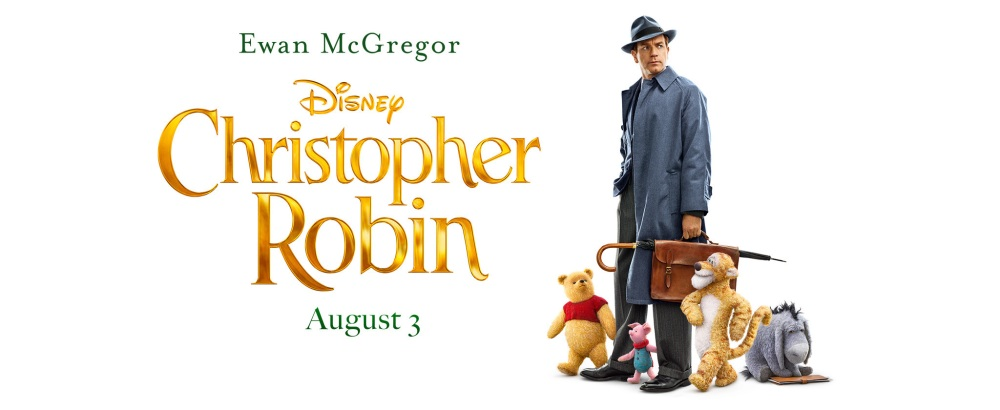 14.Christopher Robin