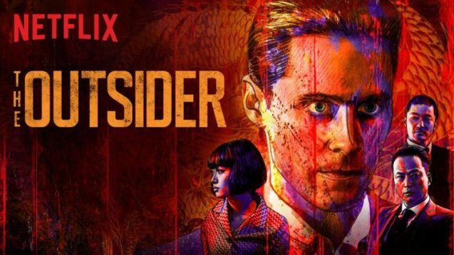 16. The Outsider