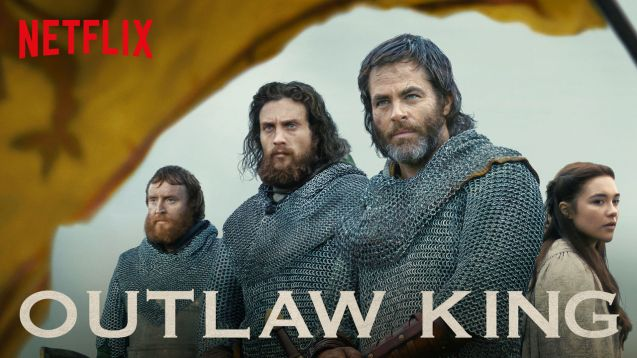 18. Outlaw King