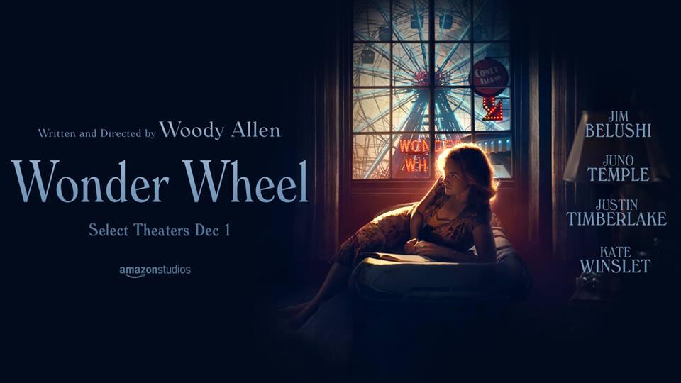 18. Wonder Wheel