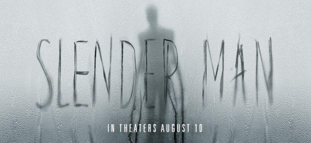 2. Slender Man